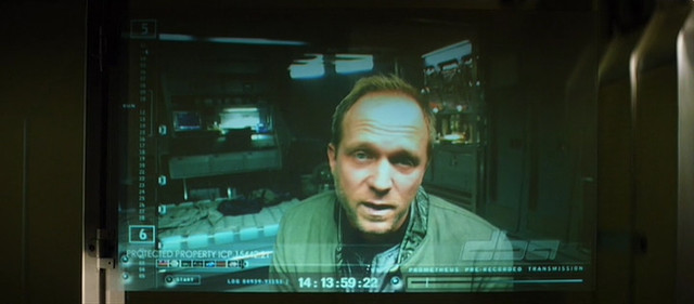Holographic Video Conference
