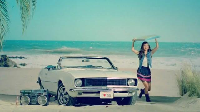 Selena Gomez - KMART