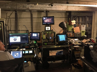 STEVE JOBS - Behind the scenes