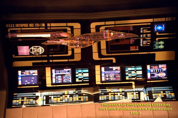 Enterprise - Bridge