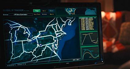 Abduction - IP Tracker