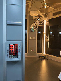 Life Foundation Secret Lab