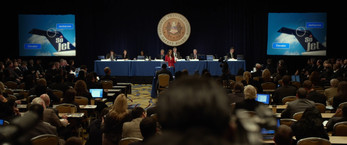 FLIGHT - NTSB Hearing