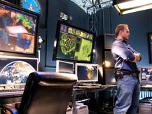 Meet Dave - Satellite Tracking