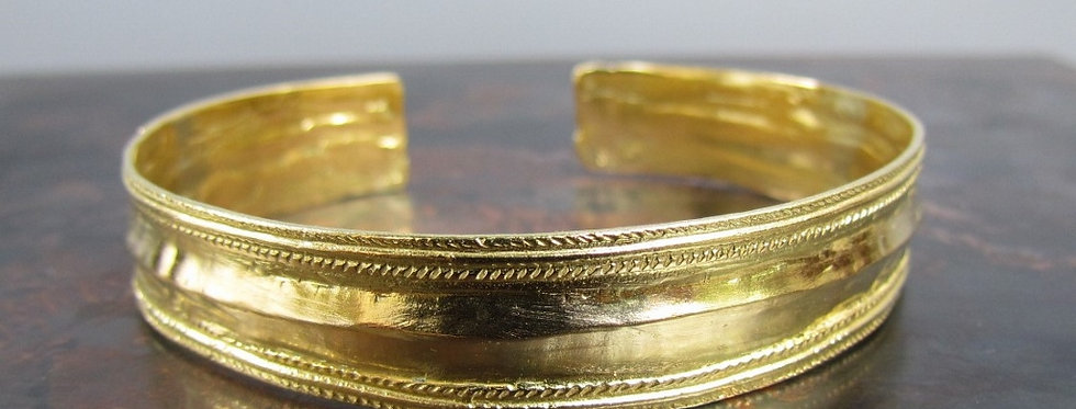 Bucharan  style bracelet
