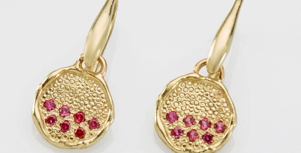 Dangling rounds with Rubies