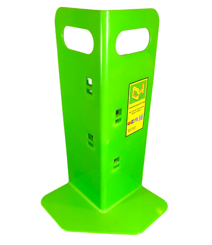 Green Corner Huggers