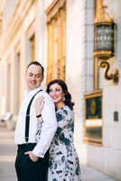 B&D Engagement | Sarah Ashley Photograph