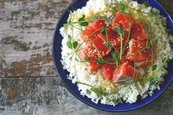 poke-bowl-with-salmon-microgreens-health