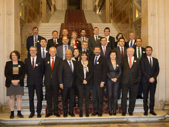 Climate change statement by 26 EU Mayors