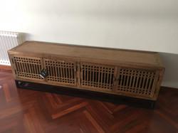 Mueble TV Duplex Vigo