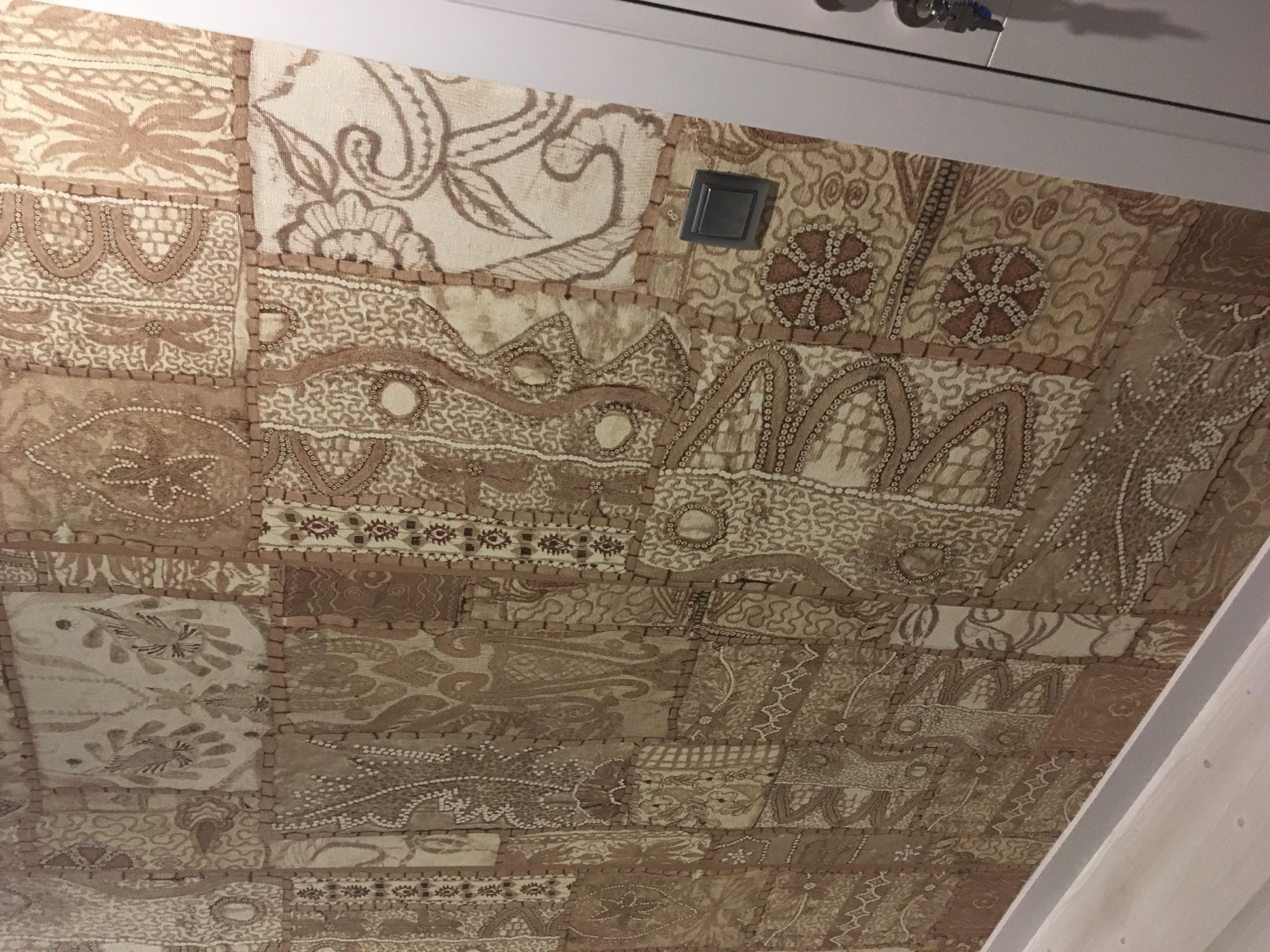 Panel de papel