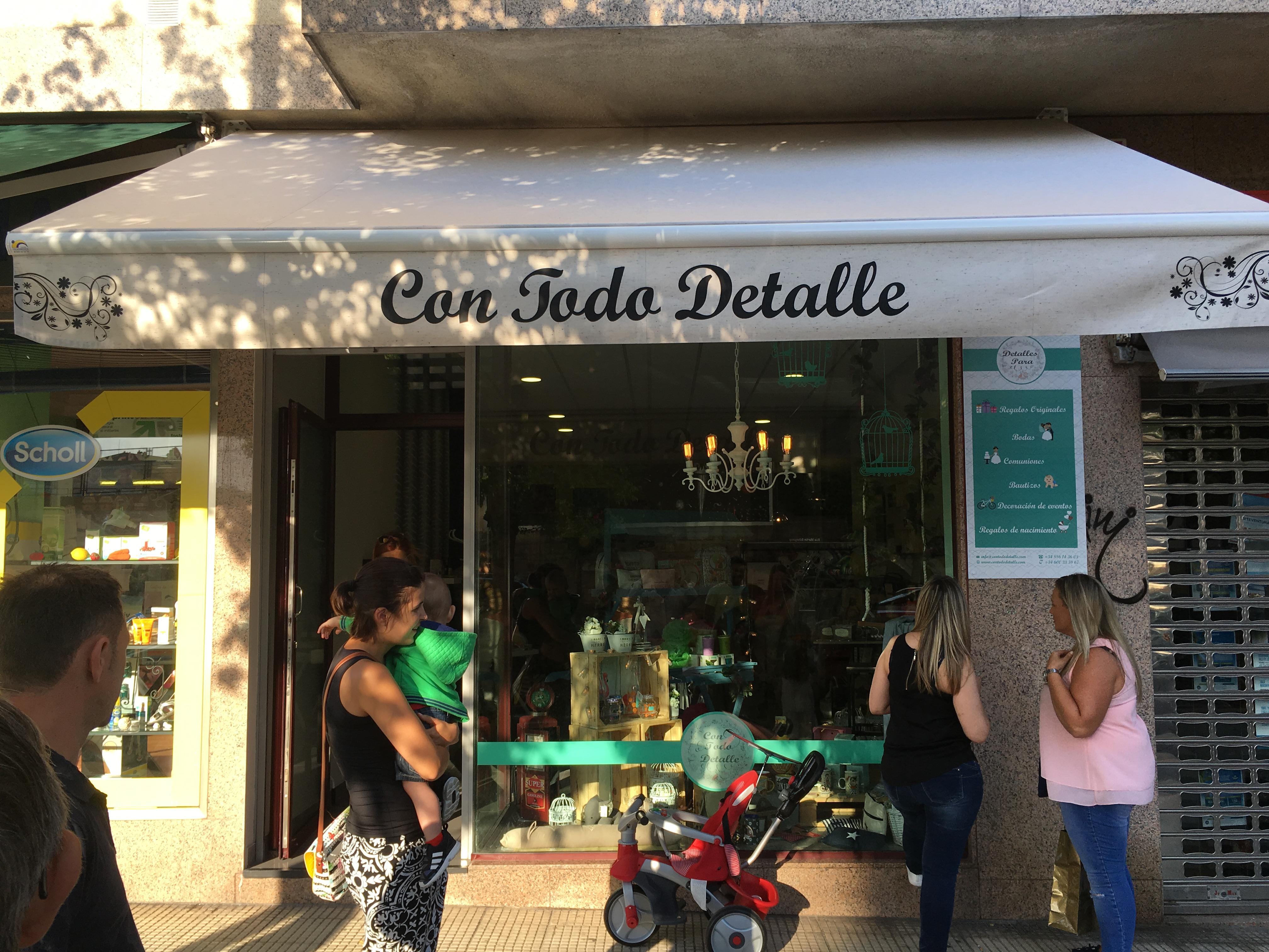Tienda Regalos CON TODO DETALLE