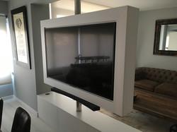 Mueble giratorio TV