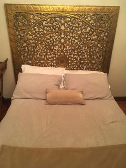 Dormitorio C/Venezuela(Vigo)