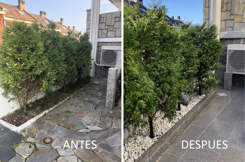 Chalet Sta.Cruz(Coruña)