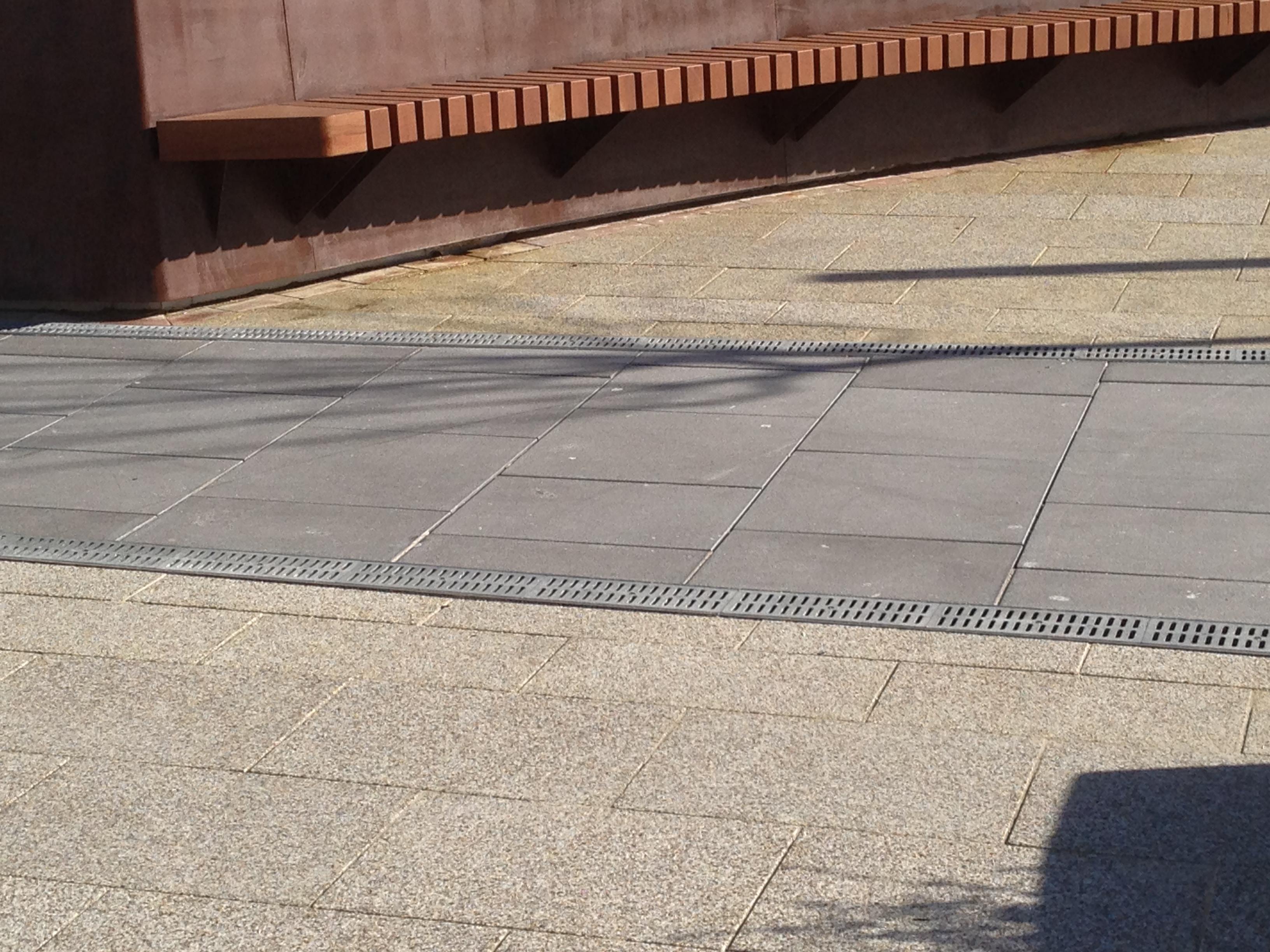 Plaza en Gibraltar