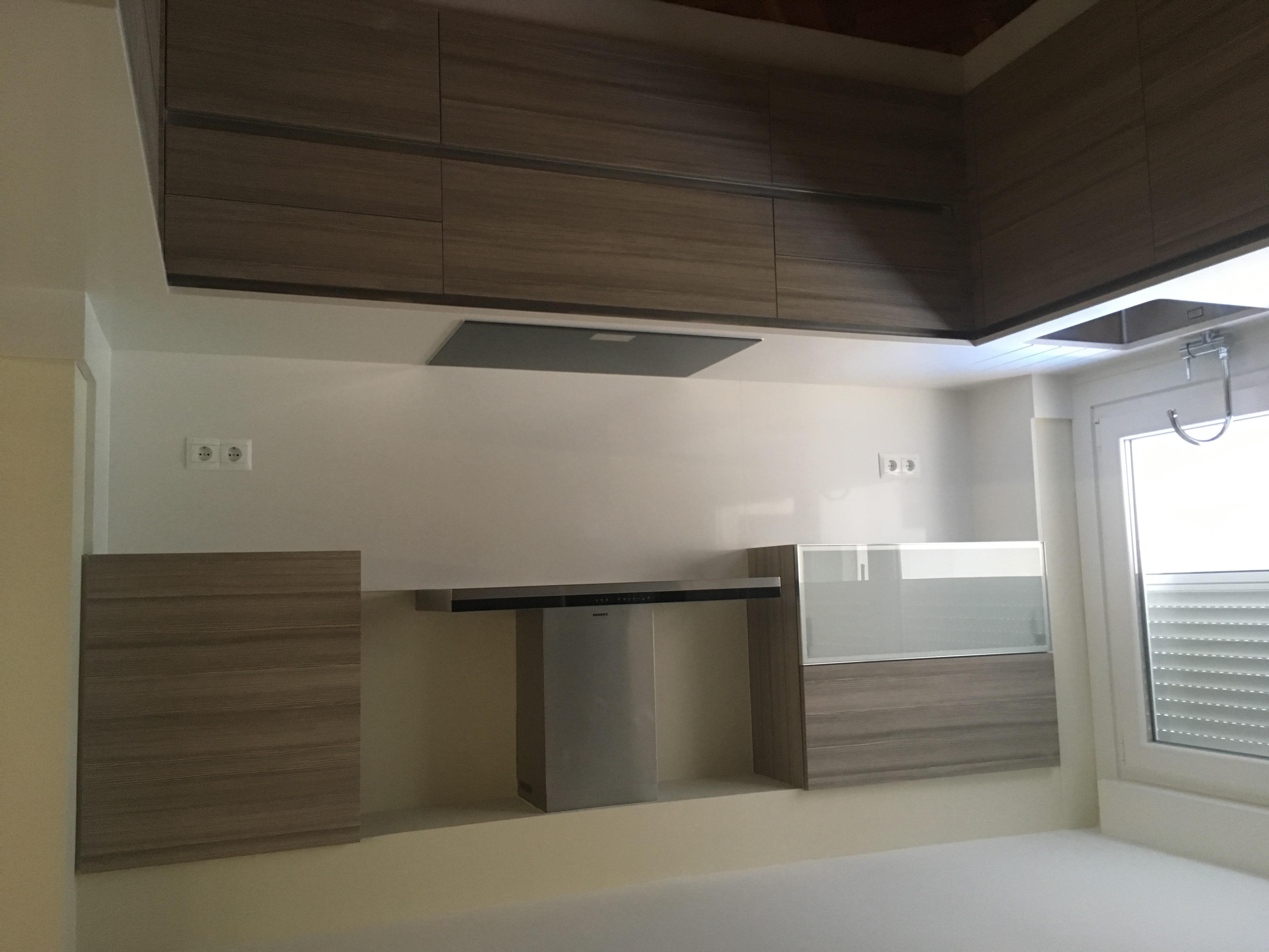 Cocina Duplex Vigo