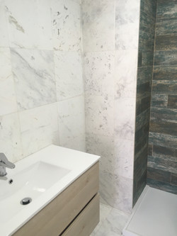 Baño General Duplex Vigo