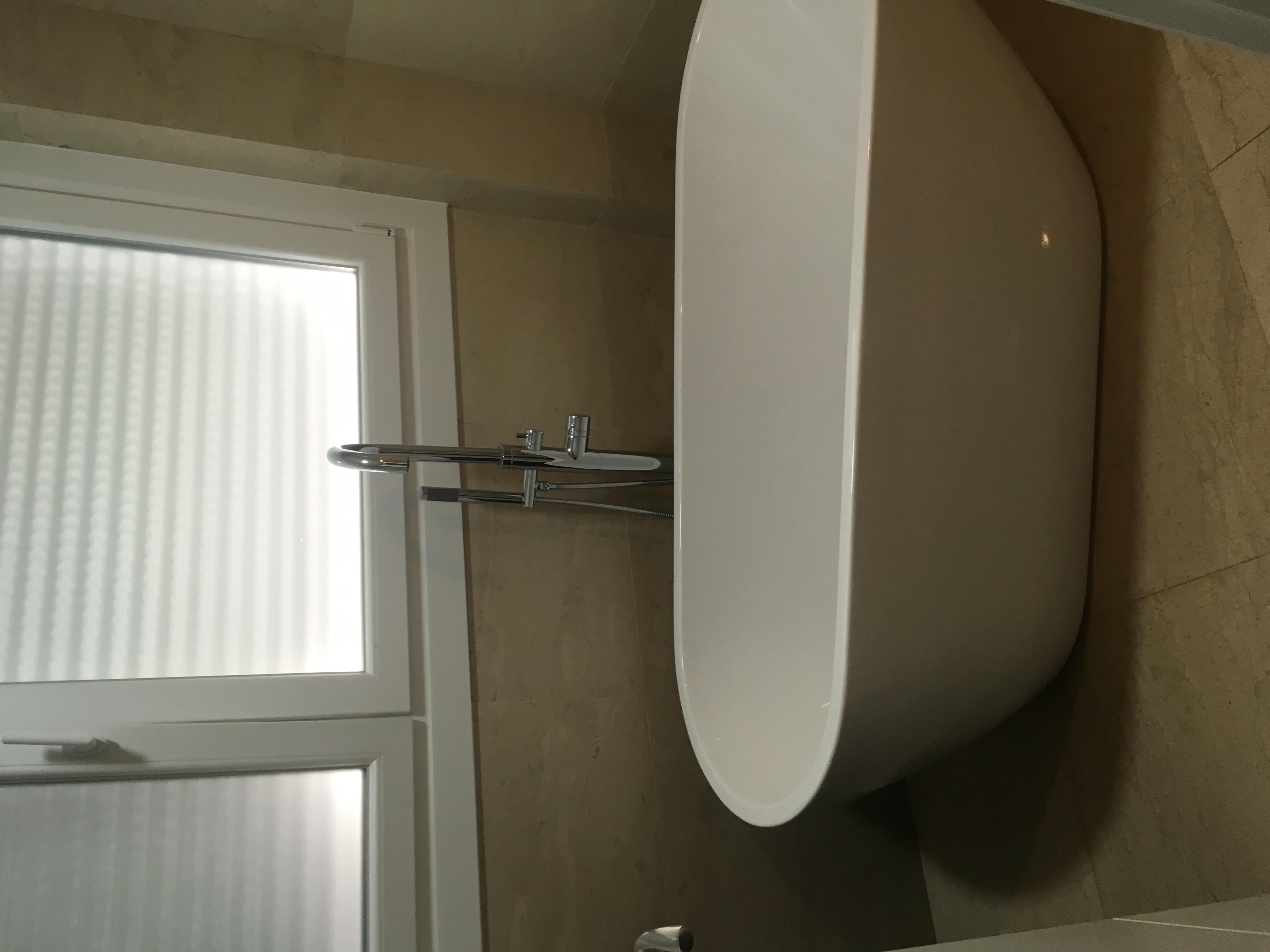 Baño Principal Duplex Vigo