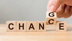 Coaching: L'envie de changer est nécessaire, et suffisante.