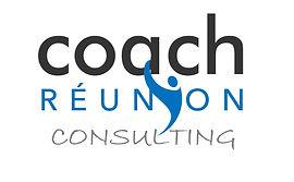 Logo Coach Reunion Consulting aout 2020