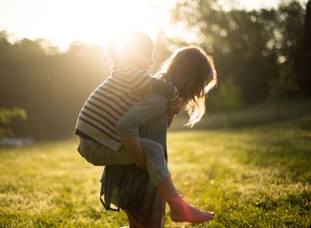Voor alle partners in crime: de kracht van kwetsbare ouders.
