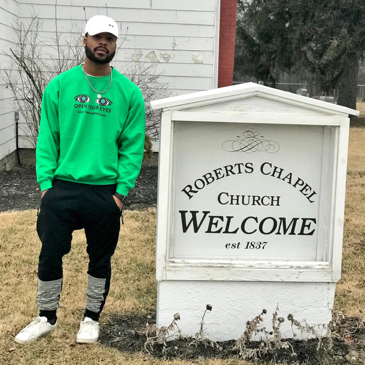 Roberts Chapel