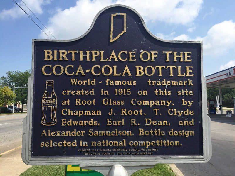 Historical Landmark in Terre Haute