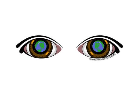 Through 2 Eyes