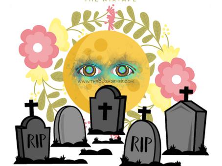I See Dead People (W/ Lyrics)