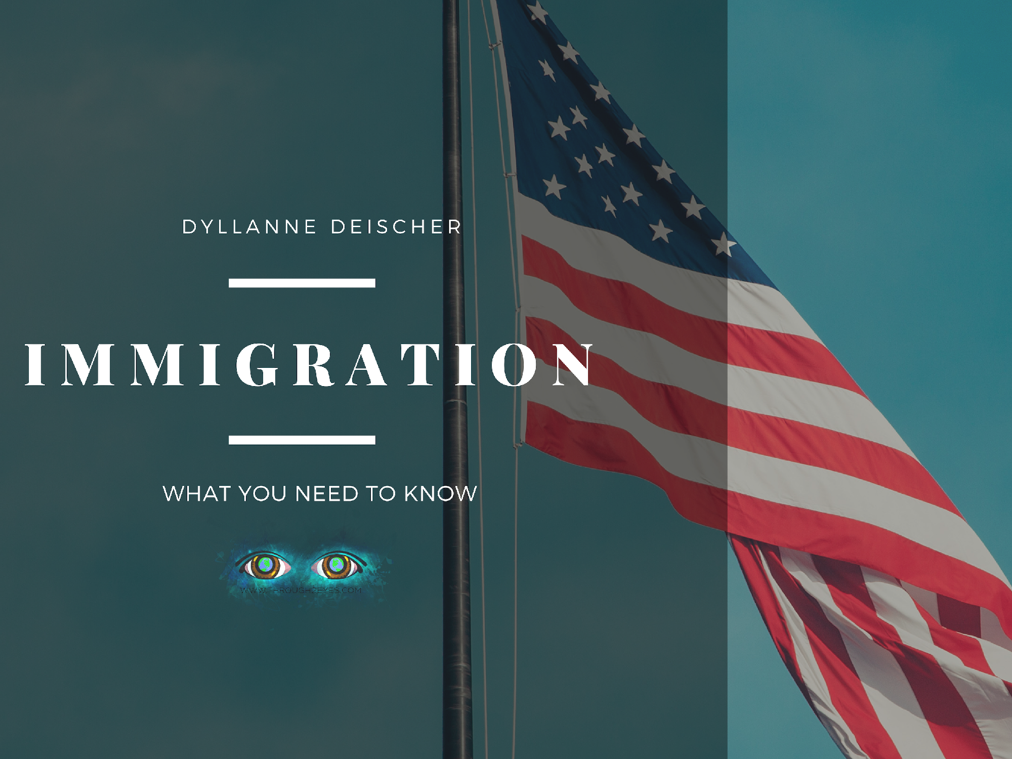 Immigration: What You Need To Know   Sampson Levingston