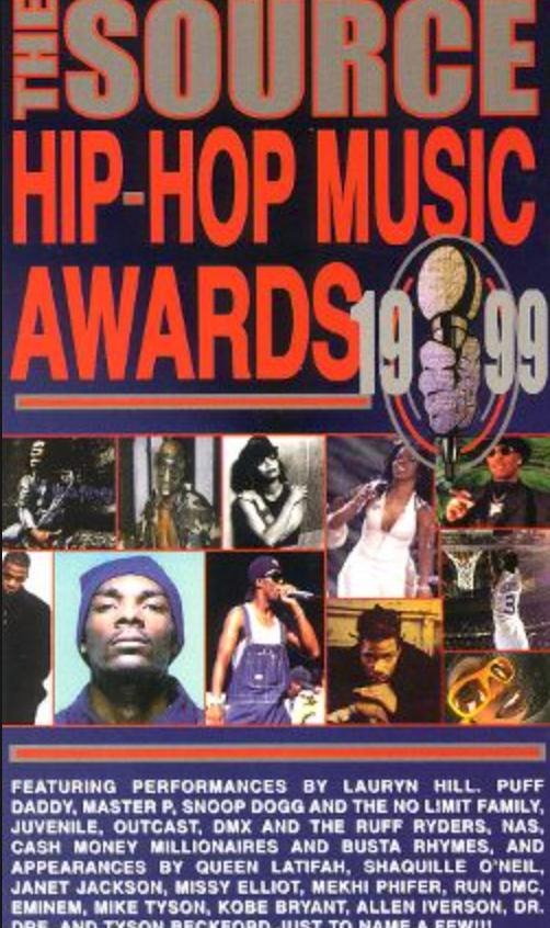 199 Source Hip Hop Music Awards