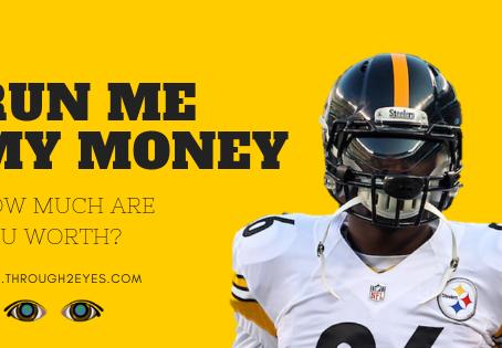 Run Me My Money