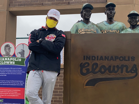 Run Home: Indy's Traveling Hometown Clowns