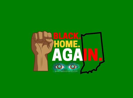 Black. Home. Aga[IN].