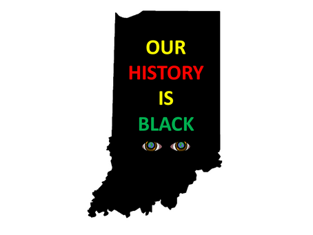 Our History is Black
