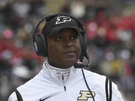 Was Darrell Hazell the Worst Coach EVER?