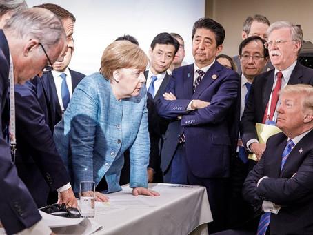 Real Deal Donald: No Surprises