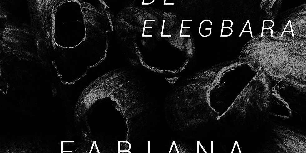 BRAVUM DE ELEGBARA - lançamento do 2º single