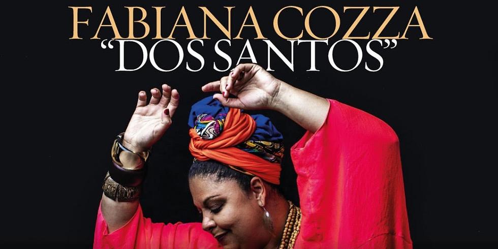 SHOW DE LANÇAMENTO (VIRTUAL / AO VIVO) - DOS SANTOS