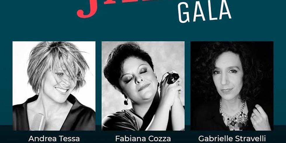 Vocal Jazz Gala