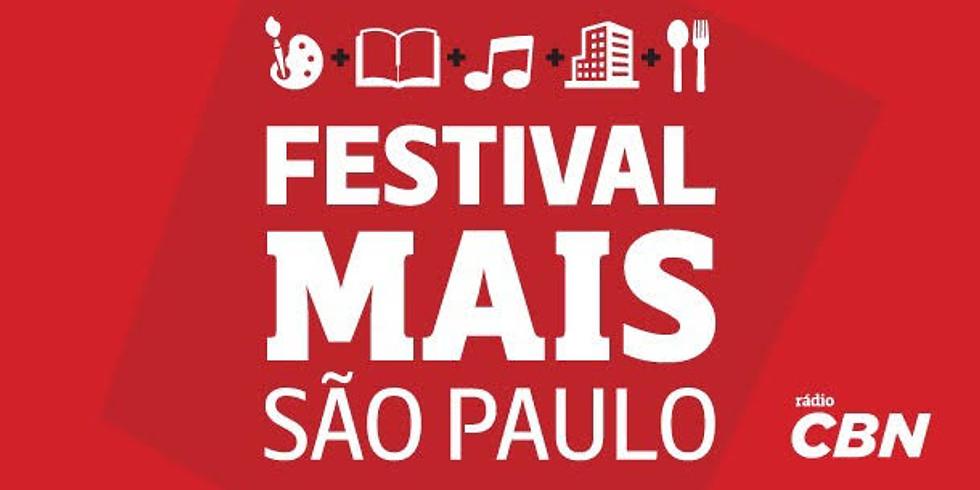 Festival MAIS SÃO PAULO