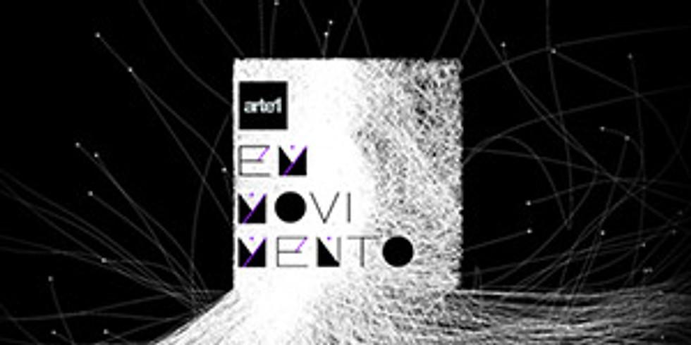 Arte 1 em movimento