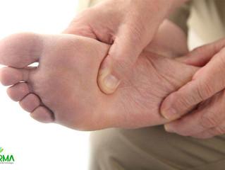 Diabéticos e os cuidados necessários da pele
