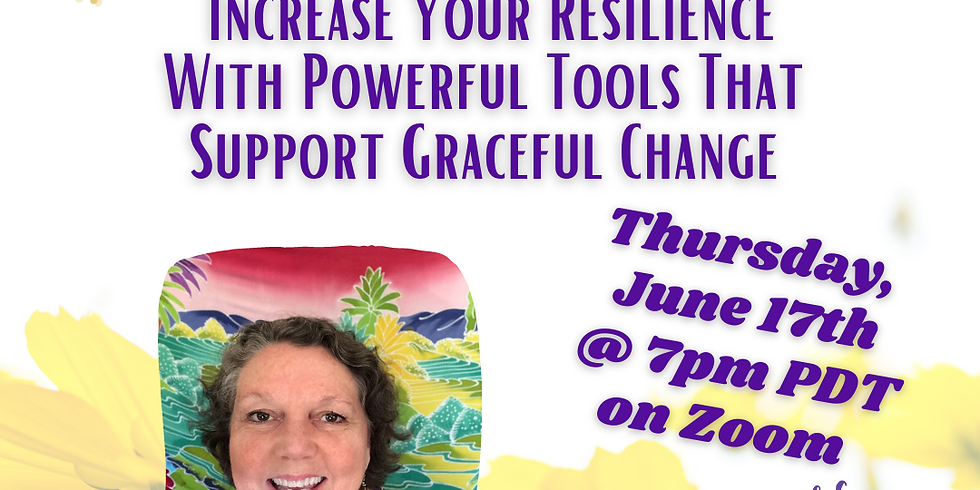 Empowered Resiliency Workshop