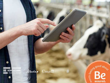 How Canadian Dairy Farmers are Demonstrating Responsible Milk Production through proAction®