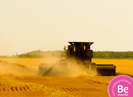 Be Assured: Farmers are Curbing their Environmental Footprint with Sustainability Practices