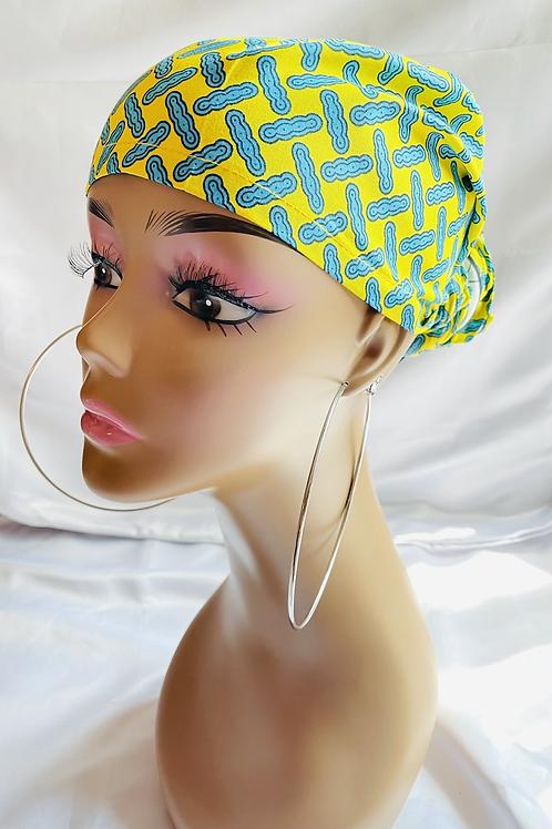 Fatima Head Wrap