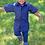 Thumbnail: Boys Mayowa Button Down Shirt